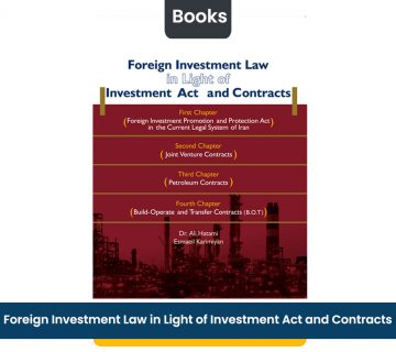 Foreign Investment Law In Light of Investment Act and Contracts