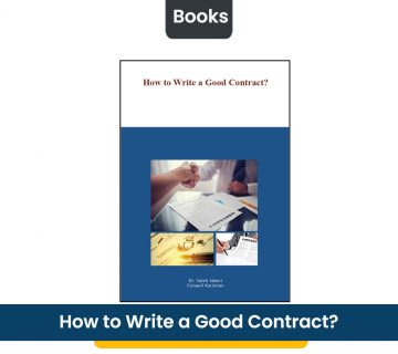 How to Write a Good Contract?