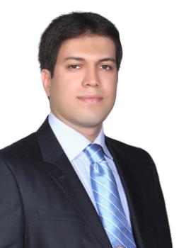 Saleh Jaberi