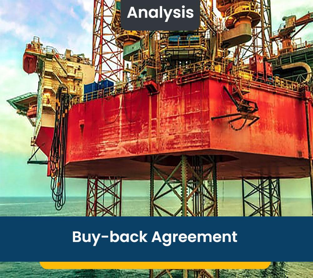 Buy-back Agreement