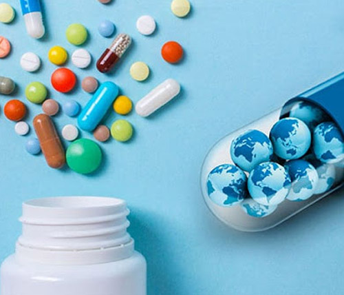 Pharmaceutical & Biotech