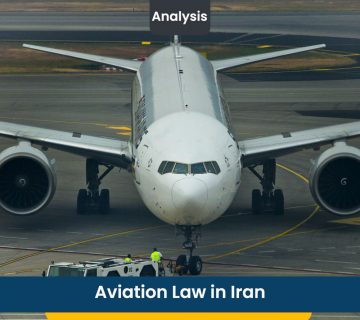 Aviation Law in Iran