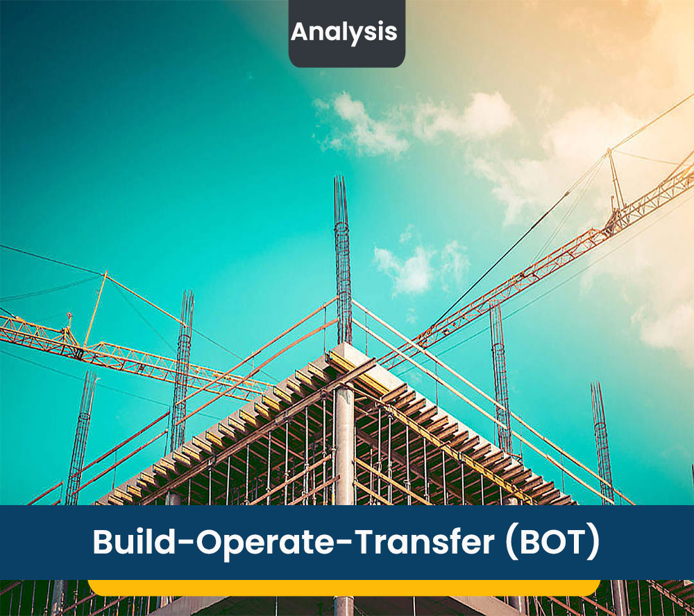 Build-Operate-Transfer (BOT)