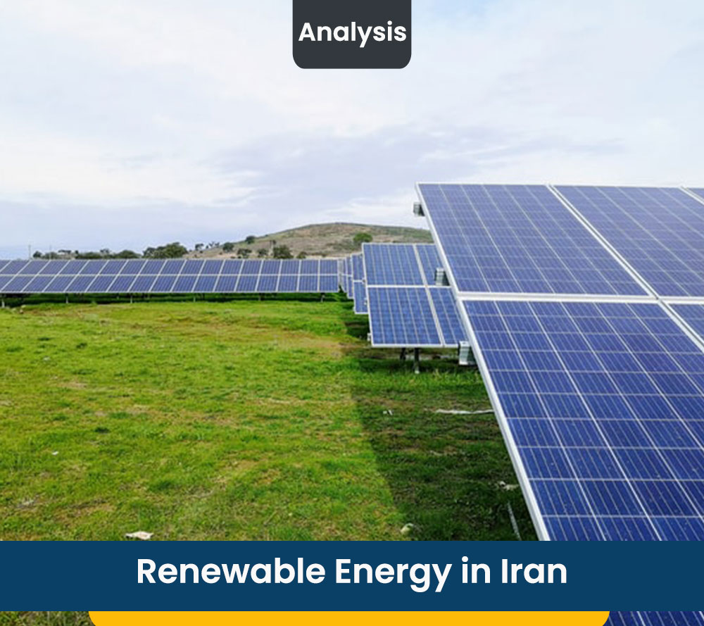 Renewable Energy in Iran