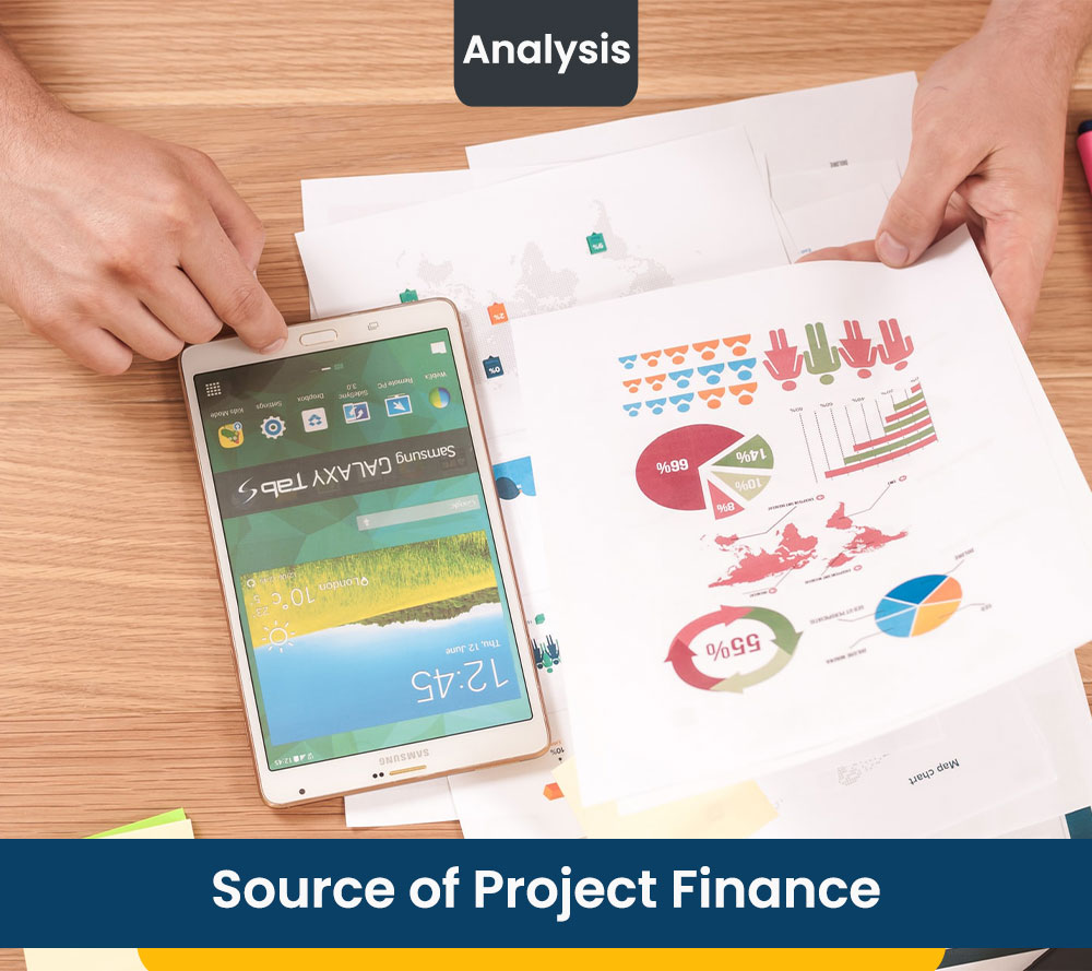 Source of Project Finance