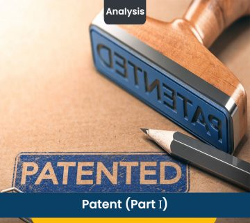 Registration and Protection of Patent