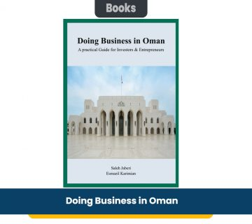 Doing Business in Oman
