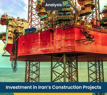 Investment in Iran's Construction Projects