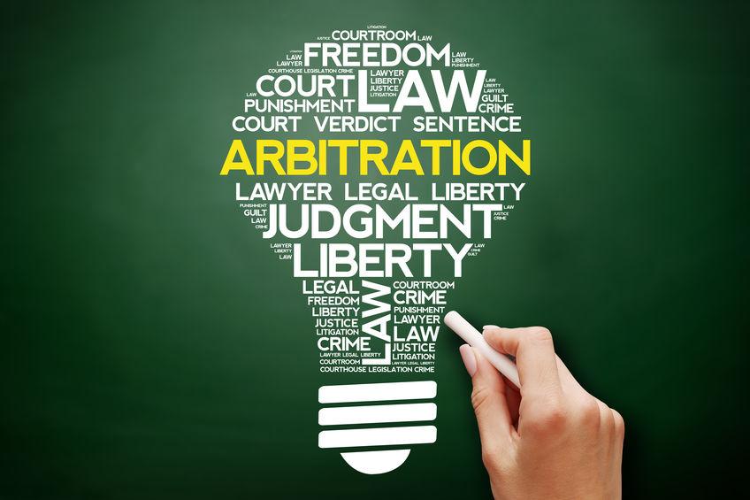 International Arbitral Awards