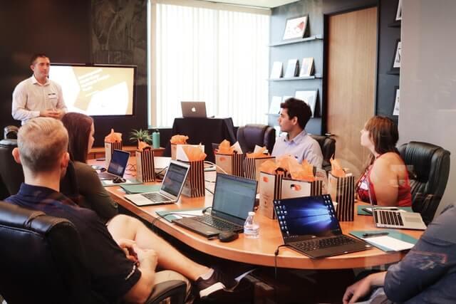 Establishing an Agency