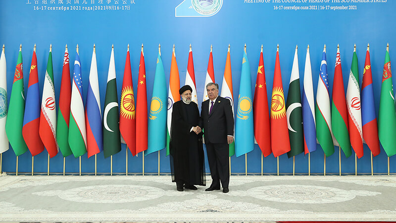 Iran Becomes a Full Member of SCO